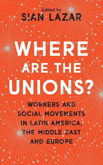 Where Are The Unions? cover