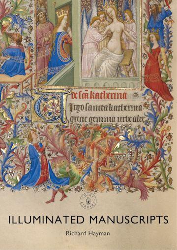 Illuminated Manuscripts cover