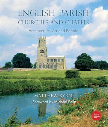 English Parish Churches and Chapels cover