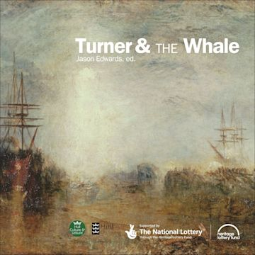 Turner and the Whale cover