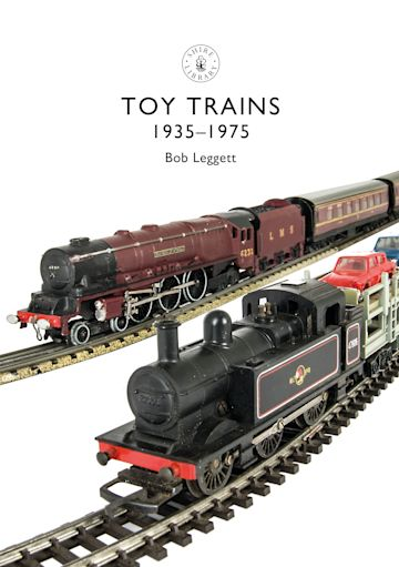 Toy Trains cover