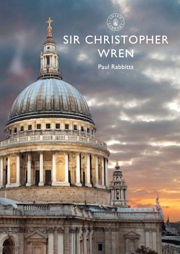Sir Christopher Wren cover