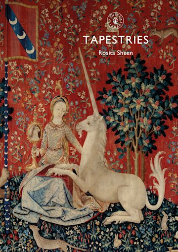 Tapestries cover