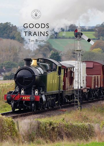 Goods Trains cover