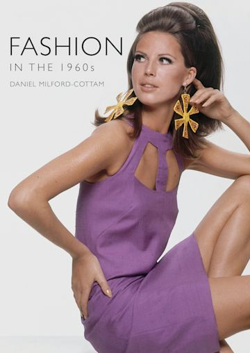 Fashion in the 1960s cover