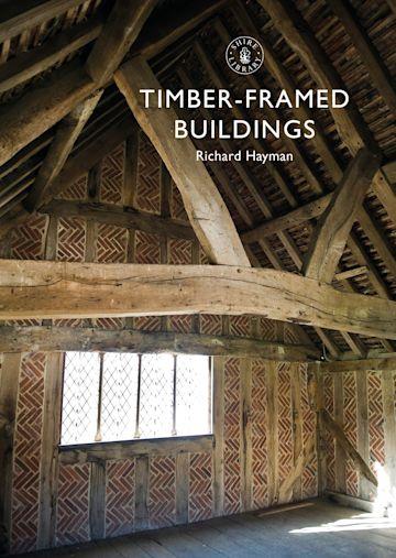 Timber-framed Buildings cover
