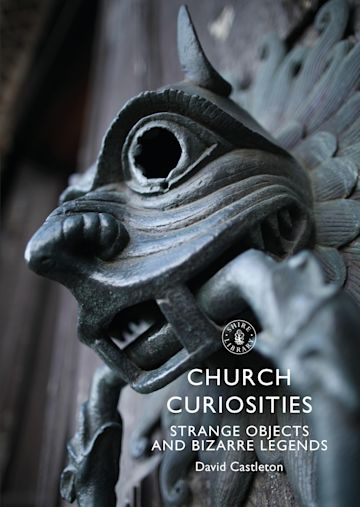 Church Curiosities cover