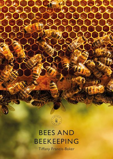 Bees and Beekeeping cover