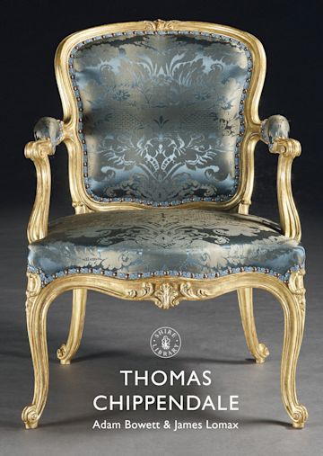 Thomas Chippendale cover