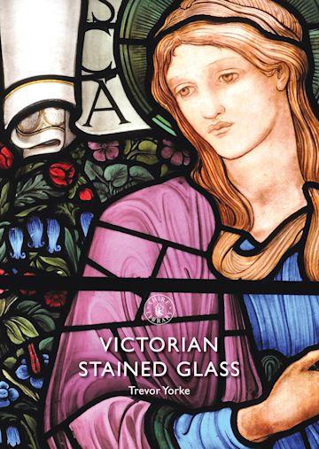 Victorian Stained Glass cover