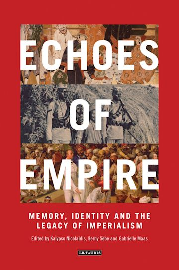 Echoes of Empire cover