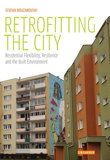 Retrofitting the City cover