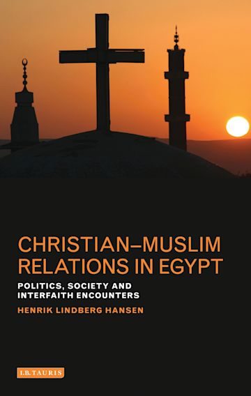 Christian-Muslim Relations in Egypt cover