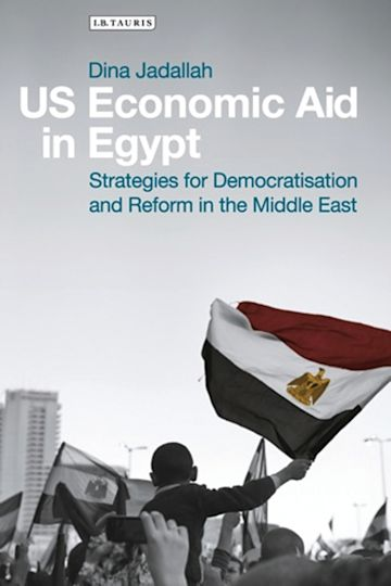 US Economic Aid in Egypt cover