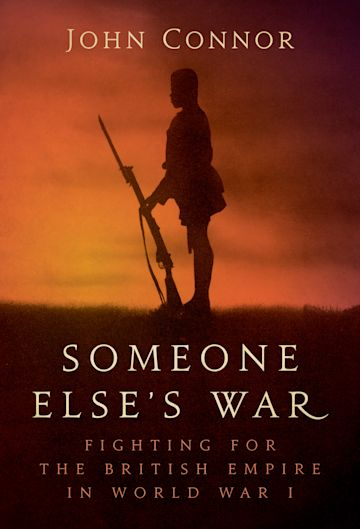 Someone Else's War cover