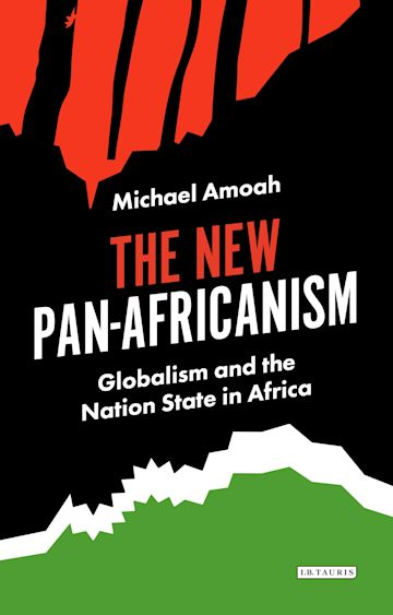 The New Pan-Africanism cover
