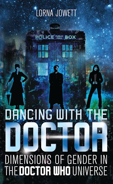Dancing with the Doctor cover