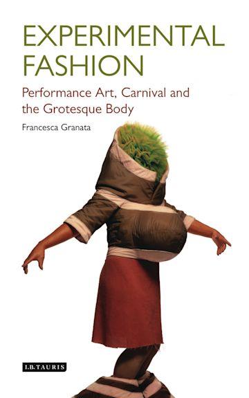 Experimental Fashion cover