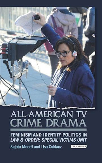 All-American TV Crime Drama cover