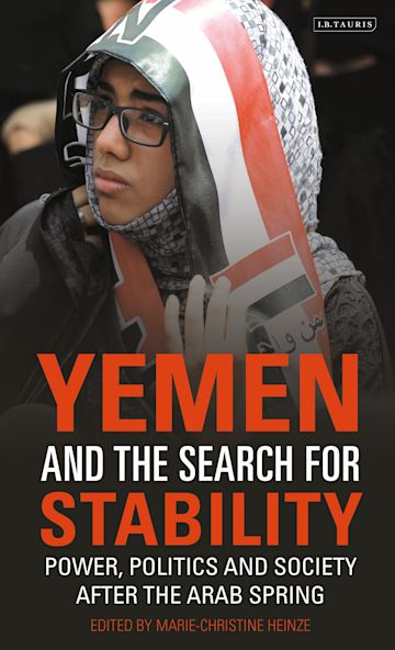 Yemen and the Search for Stability cover