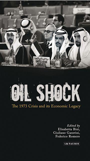 Oil Shock cover