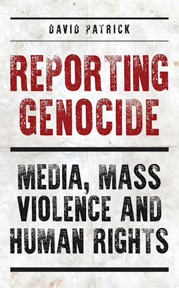 Reporting Genocide cover