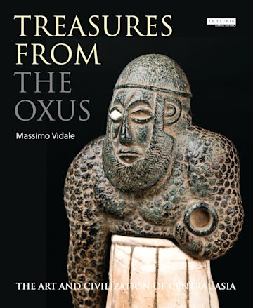 Treasures from the Oxus cover