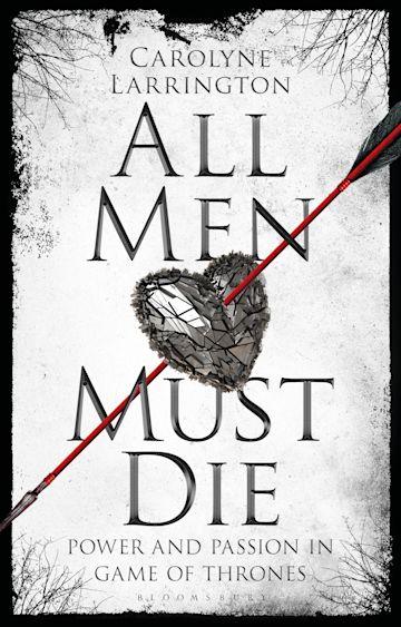 All Men Must Die cover