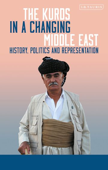 The Kurds in a Changing Middle East cover