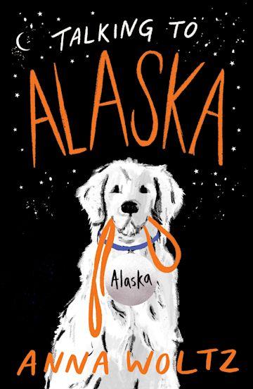 Talking to Alaska cover