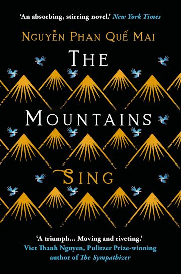 The Mountains Sing cover