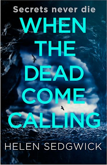When the Dead Come Calling cover