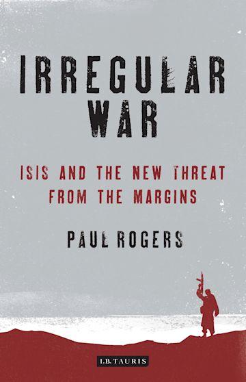 Irregular War cover