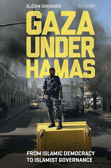 Gaza Under Hamas cover