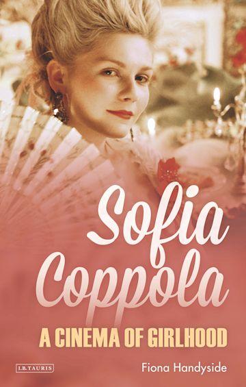 Sofia Coppola cover