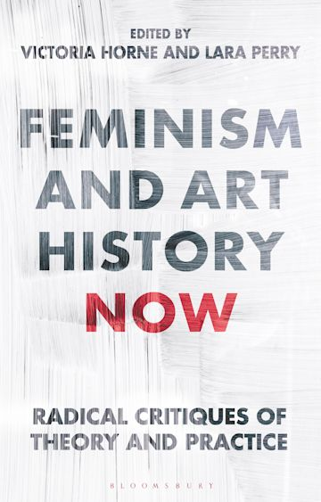 Feminism and Art History Now cover