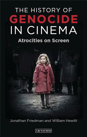 The History of Genocide in Cinema cover