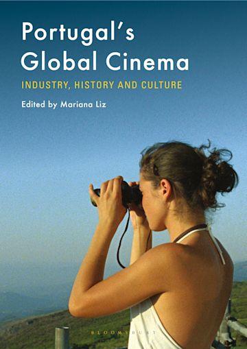 Portugal's Global Cinema cover