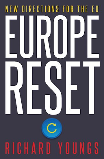 Europe Reset cover