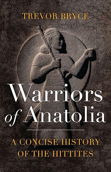 Warriors of Anatolia cover