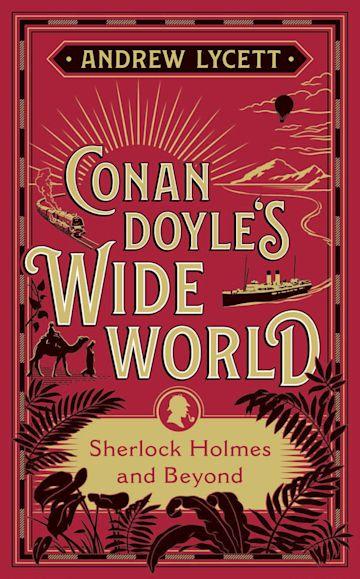 Conan Doyle's Wide World cover