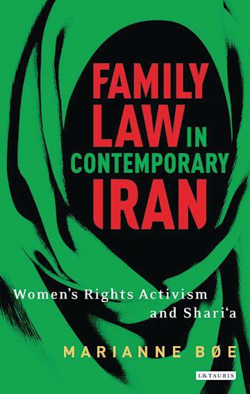 Family law in contemporary Iran cover