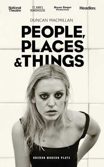 People Places and Things cover