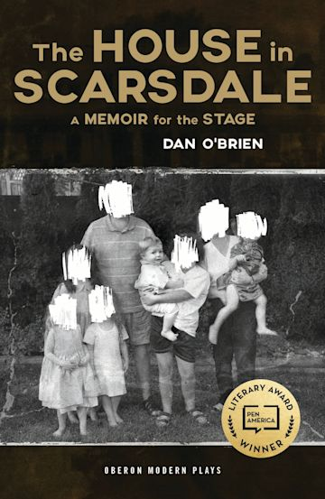 The House in Scarsdale cover