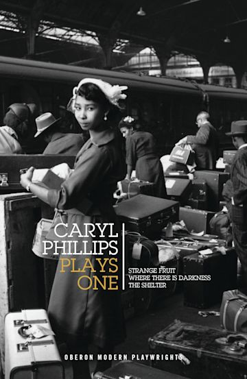 Caryl Phillips: Plays One cover