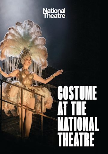 Costume at the National Theatre cover