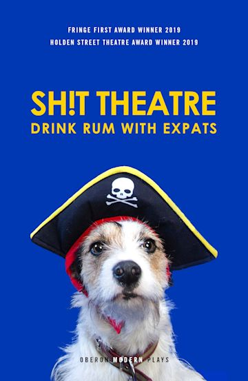 Sh!t Theatre Drink Rum with Expats cover