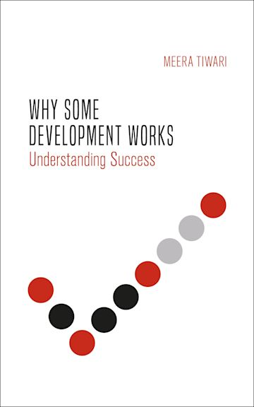 Why Some Development Works cover