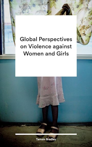 Global Perspectives on Violence against Women and Girls cover