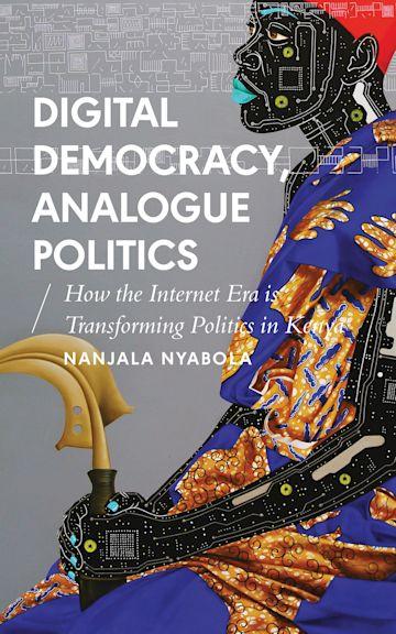 Digital Democracy, Analogue Politics cover